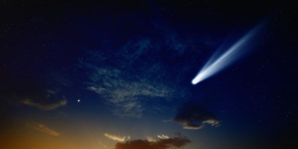 meteore luglio